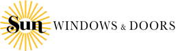 Sun Windows & Doors logo